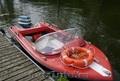 vand open Cranchi+motor+peridoc