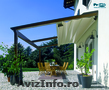 Copertine Retractabile Tecnic Wood