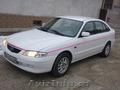 MAZDA 626 DiTD,  1998 cmc,  diesel