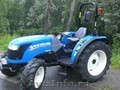 New Holland TD3.50.