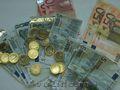 Oferta de împrumut între special,  și finanacement.