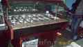 Vand utilaje pentru fast-food noi/SH 0733972939