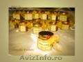 Marturii nunta borcane miere