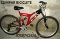 cumpar biciclete - detalii in anunt