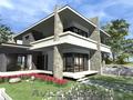 Vila 220mp P+1 La Cheie Rezidential Del Sole Cumpana