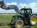 Tractoare agricole John Deere 6430,  anul: 2001