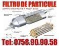 Dezactivare filtru particule FAP / DPF off