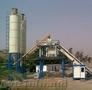 Statie de beton stationare HZS 50 (50 m3 / h)