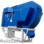 Separator cereale ASM,  calibrare semințe,  echipamente pentru curățarea cerealelo
