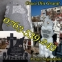 Monumente Funerare Cavouri Cruci Cadre Placare Marmura Granit