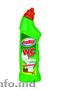 Gel WC igienizant parfum brad Promax 750 ml